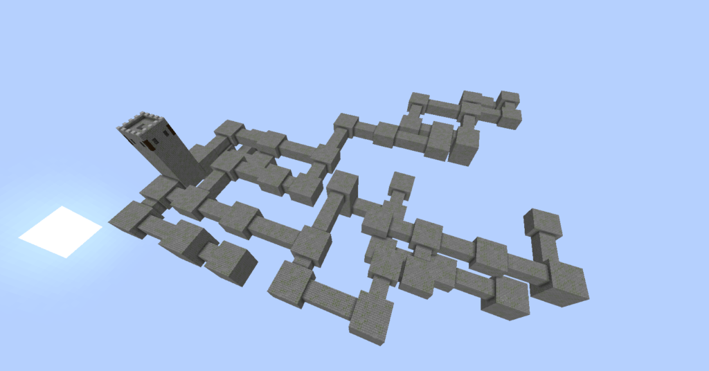 Мод Dungeon Tactics для minecraft 1.12.2, 1.11.2, 1.7.10