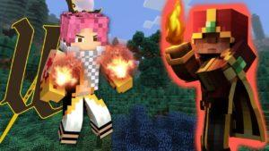Крутой мод на магию - Escapee's Wizardry для minecraft 1.12.2 1.12.1 1.12