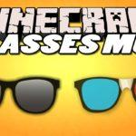 Мод на Очки — Useful Glasses для minecraft 1.12.2