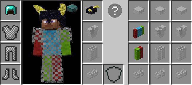 Мод Extra Bit Manipulation для minecraft 1.12.2 1.11.2 1.10.2 1.9.4 1.8.9