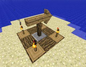 Мод Chisels and Bits для minecraft 1.16.4, 1.12.2, 1.8.9
