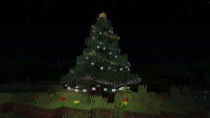 Мод на Гирлянды - Fairy Lights для minecraft 1.12.2 1.11.2 1.10.2 1.8 1.7.10 1.6.4