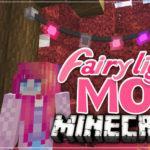 Мод на Гирлянды — Fairy Lights для minecraft 1.12.2 1.11.2 1.10.2 1.8 1.7.10 1.6.4