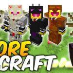 Мод на новые крафты и предметы - MoreCraft для minecraft 1.12.2 1.11.2 1.10.2 1.9.4 1.8.9 1.7.10 1.6.4 1.5.2