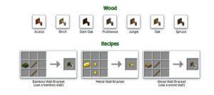 Много новых растений - мод Plant Mega Pack для minecraft 1.12.2 1.9.4 1.8.9 1.8 1.7.10 1.7.2 1.6.4