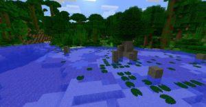 Мод Project: Vibrant Journeys для minecraft 1.12.2