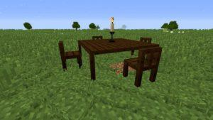 Мод Rustic для minecraft 1.12.2, 1.11.2, 1.10.2