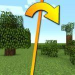 Мод Timberjack для minecraft 1.12.2 1.11.2 1.10.2