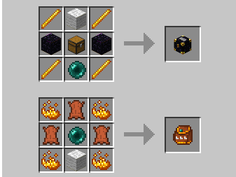 Мод Ender Storage для minecraft 1.15.2, 1.14.4, 1.12.2, 1.7.10