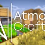 Атмосферная сборка майнкрафт 1.7.10 — Atmos Craft (49 модов)