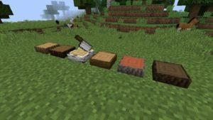 Мод на Готовку еды - Cuisine для minecraft 1.12.2