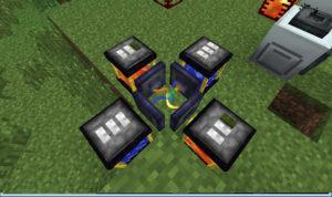 Мод Translocators для minecraft 1.12.2 1.11.2 1.10.2 1.9.4 1.7.10 1.6.4 1.5.2