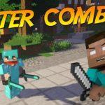 Мод на оружие в двух руках — Better Combat для minecraft 1.11.2 1.10.2 1.9.4