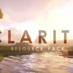 Ресурспак Clarity [32x] для minecraft 1.13.2 1.12.2