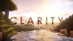 Ресурспак Clarity [32x] для minecraft 1.15.2, 1.14.4, 1.12.2