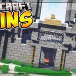Мод на руины и замки — Ruins для minecraft 1.12.2 — 1.5.2