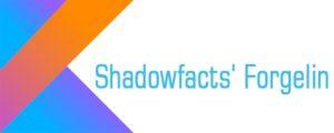 Мод Shadowfacts' Forgelin для minecraft 1.12.2 - 1.9.4