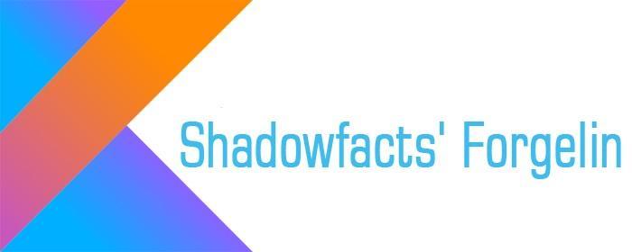Мод Shadowfacts' Forgelin для minecraft 1.12.2 - 1.9.4