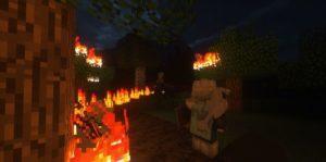 Мод на Драконов - Ice and Fire для майнкрафт 1.16.5, 1.15.2, 1.12.2