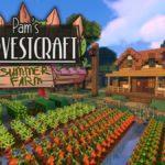 Мод HarvestCraft для minecraft 1.12.2 1.11.2 1.10.2 1.9.4 1.8.9 1.7.10 1.6.4 1.5.2