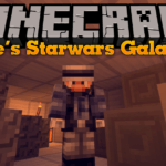Мод на звёздные войны - Luke's Star Wars Galaxies для minecraft 1.12.2