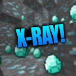 Чит Rift Xray для minecraft 1.13.2 1.13