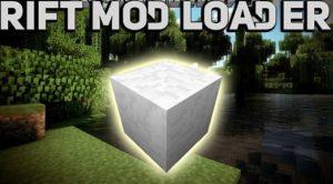 Rift ModLoader 1.13.2, 1.13