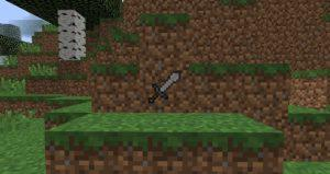 Мод на супер мечи для minecraft 1.12.2