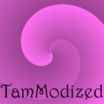 Мод TamModized для minecraft 1.12.2 1.11.2