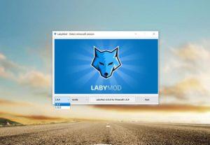 Мод LabyMod для minecraft 1.12.2