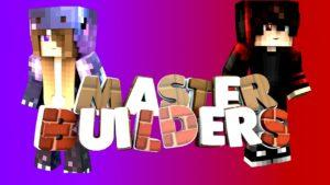 Мод на Угловые блоки - Master Builders для minecraft 1.12 1.11.2 1.10.2 1.9.4 1.8.9
