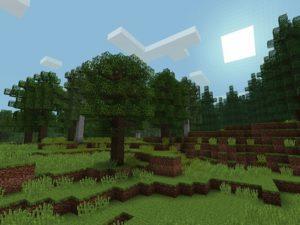 Мод Misty World для minecraft 1.12.2, 1.11.2, 1.10.2