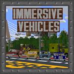 Мод на машины — Transport Simulator для майнкрафт 1.12.2 1.11.2 1.10.2