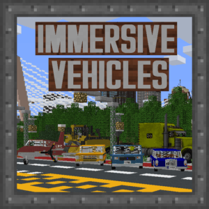 Мод на машины - Transport Simulator для майнкрафт 1.12.2 1.11.2 1.10.2