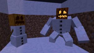 Мод на мутантов - Mutant Creatures для майнкрафт 1.12.2 1.7.10