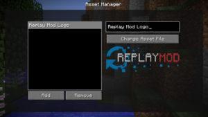 Мод Replay для майнкрафт 1.12.2 1.11.2 1.10.2 1.9.4 1.8 1.7.10
