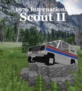 Мод Immersive Vehicles (Transport Simulator) для майнкрафт 1.12.2, 1.11.2, 1.10.2