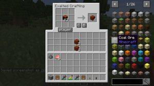 Мод EvilCraft 1.16.5, 1.15.2, 1.12.2, 1.7.10 (тёмная магия и зло)