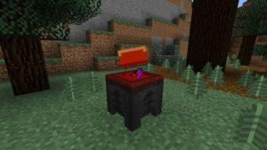 Мод на тёмную магию - EvilCraft для майнкрафт 1.12.2 - 1.6.4