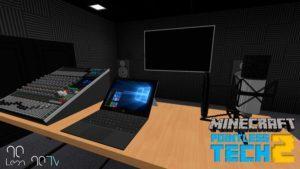 Мод на бытовую технику - Pointless Tech 2 для майнкрафт 1.12.2