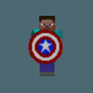 Мод на супергероев - Superheroes X для майнкрафт 1.13.2 1.12.2