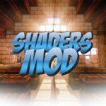 Мод GLSL Shaders для майнкрафт 1.14.4, 1.12.2, 1.7.10, 1.5.2