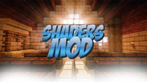 Мод GLSL Shaders для майнкрафт 1.13.2 1.12.2 1.11.2 1.10.2 1.9.4 1.8.9 1.7.10 1.6.4 1.5.2