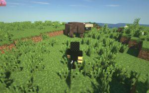 Сборка Искажение миров от Лололошки для minecraft 1.12.2