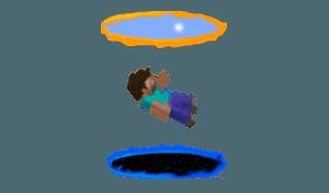 Мод Forgiving Void для майнкрафт 1.14.4 1.13.2 1.12.2 1.11.2 1.10.2