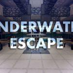 Побег из подводной лаборатории карта для майнкрафт 1.13.2