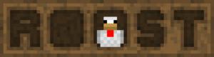 Автоферма куриц - мод Roost для майнкрафт 1.12.2 1.11.2 1.10.2