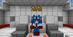 Лучший мод на супер героев для майнкрафт 1.7.10 1.6.4 1.5.2