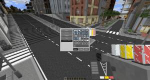 Мод на создание дорог Fureniku's Roads для майнкрафт 1.12.2 1.7.10 1.6.4