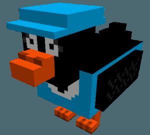 Мод на моба Ducky для minecraft 1.13.2 1.12.2 1.11.2 5